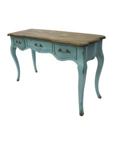 The perfect console from Chichi Furniture to add a touch of colourful rustic charm to your hallway; http://www.chichifurniture.com/products/furniture/living/console-and-side-tables/