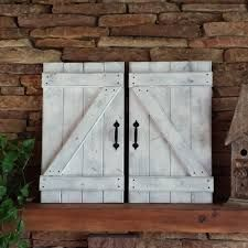 Image result for wooden barn doors