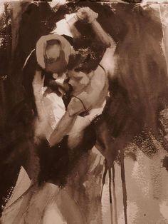 .........By Alvaro Castagnet ..