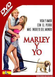 Marley y Yo 2008 DVDrip Latino ~ Movie Coleccion