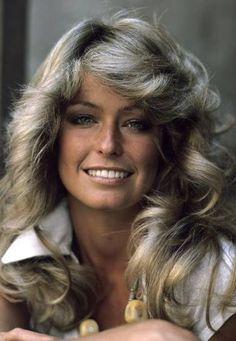 Farrah Fawcett from our website Charlie's Angels 76-81 - http://ift.tt/2hDZDdl
