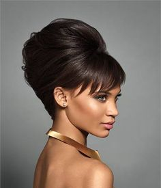 HOW TO: A Sleek and Chic Chignon - Career - Modern Salon