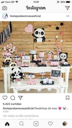 Panda bday lucciana