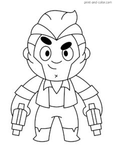Printable Brawl Stars (Nita) PDF Coloring Pages. High quality free printable coloring, drawing, painting pages here for boys, girls, children . Star Coloring Pages, Coloring Pages For Boys, Free Printable Coloring Pages, Coloring Books, Hong Kong Flag, Profile Wallpaper, Printable Pictures, Star Pictures, Free Illustrations
