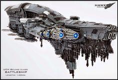 http://firebroadside.blogspot.com/2015/04/a-first-look-at-dropfleet-commander.html