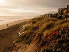 Pajaro Dunes.. I'm coming for you in just a few weeks! Get ready for the joj's!!! :D