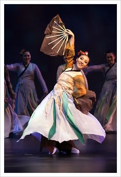 Traditional Korean Dance