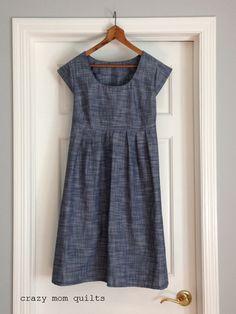 washi dresses 4 & 5