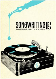 Want to write your own songs? Turn your poems into music? Berkleemusic put together this great Handbook with exclusive songwriting tips and techniques from some of Berkleemusic's superstar songwriting faculty, like Pat Pattison, Jimmy Kachulis, Ben Newhouse, Brad Hatfield, and Andrea Stolpe. Click the image to download :)