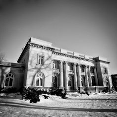 chateau dufresne - Google Search