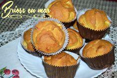 Stevia, Muffin, Breakfast, Food, Dukan Diet, Morning Coffee, Essen, Muffins, Eten