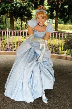 Cinderella is always a favorite! <3