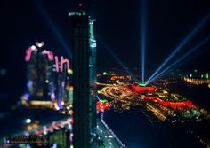 EMIRATES PALACE by Beno Saradzic on 500px City Hunter, Palace Hotel, Colorful Party, Aerial View, Holiday Decor, Photography, Cityscapes, Towers, Cities