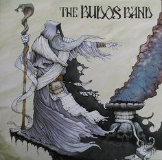 Images for The Budos Band - Burnt Offering