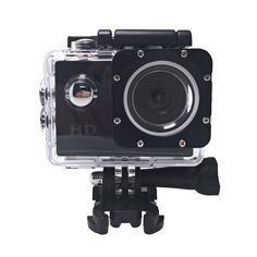 A7 HD 720P Mini DV Action Camera Was: $25.31 Now: $14.72.