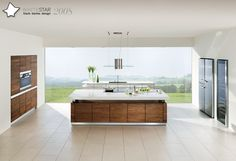 One of my dream kitchens but out of budget sob