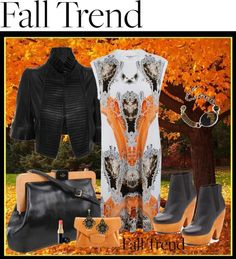 """""""Baroque much?"""" by riquee ❤ liked on Polyvore"""