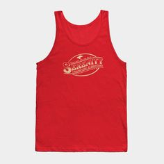 Serenity Transport & Delivery Service - Mens Tank Top