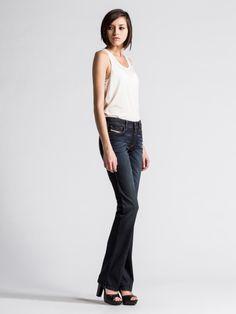 Diesel #jeans: BOOTZEE-ST 0822S #essential