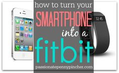 How To Turn Your Smartphone Into a Fitbit