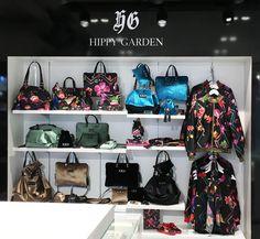 HIPPY GARDEN - prvi modni brend na Zračnoj luci Franjo Tuđman. Novo čarobno prodajno mjesto! HIPPY GARDEN & Zračna luka Zagreb <3