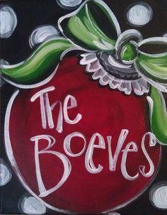 25 Best Ideas About Christmas Canvas On Pinterest Christmas - 736x947 - jpeg