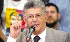 Ramos Allup advirtió que Nicolás Maduro no ha dado señales para avanzar en el diálogo - http://www.notiexpresscolor.com/2016/11/10/ramos-allup-advirtio-que-nicolas-maduro-no-ha-dado-senales-para-avanzar-en-el-dialogo/