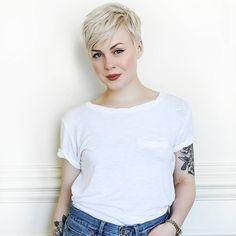 Messy hair & boyfriend jeans. #lazysunday New #sundaystyle post on my blog! www.stylecurrents.com