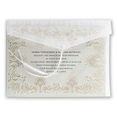 The Envelope...