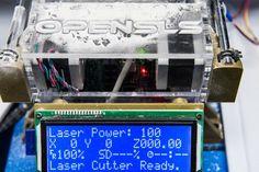 Eletrônica Alvorada : OpenSSL: Impressora 3D a laser de código aberto