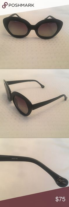Taylor Prescription Sunglasses These are ready for your new prescription. They are right on trend. Taylor Eyewear Accessories Glasses