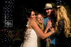 Wedding party having fun. Azul Sensatori Wedding Photography. Best Destination Wedding Mexico. Wedding Photographers in Cancun, Puerto Morelos, Playa del Carmen, Puerto Aventuras, Tulum. Award winning photography ranked #1 in Mexico. Beach Wedding Ideas. Bride Style.