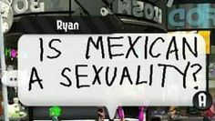 julian from oneyplays is both mexican and gay