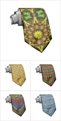 Ties Ties, Collection, Fashion, Tie Dye Outfits, Moda, Neck Ties, Fashion Styles, Fashion Illustrations, Tie
