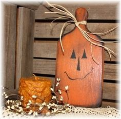 halloween wood craft pictures - Yahoo! Search Results | fall