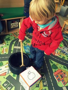 Heksensoep maken mmm! Blog | Juf Athina