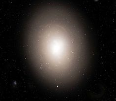 """""""Gravity will Eventually Create a Universe with Only a Few Mega-Galaxies"""" 9/19/14"""