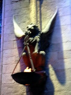 gryffindor Harry Potter Studios, Tours