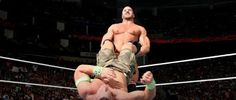 Cesaro Reacts to Match Against John Cena on RAW, More on Prince Devitt's First Day with WWE