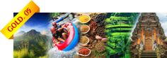 Bali Tour - Gold 5 - Package USD80