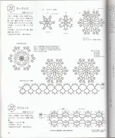 Tatting jewelry pattern tatting with beads tatting lace