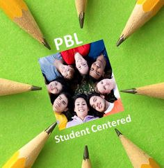9 PBL On-line Resources That Put Students At The Center… Voice, Input…