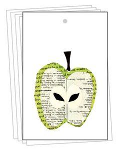 apple paste tags