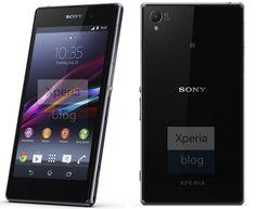 Sony Xperia Z1 | Ecco le specifiche tecniche.