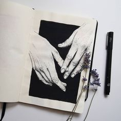 #sketchbook#drawing#doodle#hands#sketch#fineliner#illustration#inspiration#artworks_arts_help#bw_arts_help#srmfeatures#artofdrawingg#sharingart#illustrate#artmagazine#featuring_art#art_empire#artyfeatures#_tebo_#hypnotizing_arts#artwhisper