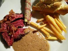 Toms, Steak, Beef, Meat, Steaks