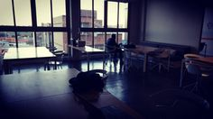 Still working at @OPEN workspace in @Johannesburg #southafrica