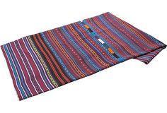 Multicolor Solola Cloth on OneKingsLane.com