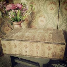 Faded Rose Vintage: Some new finds for the Brocante Antique and Decorative Fair