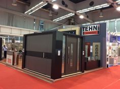 #Awesome Doors from TEHNI at Beograd!